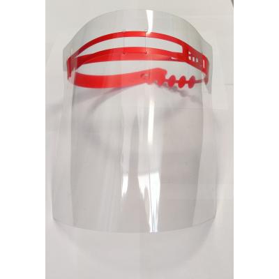 Visières et lunettes de protection
