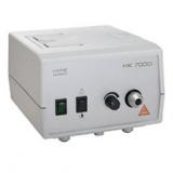 Projecteur à fibre optique heine
