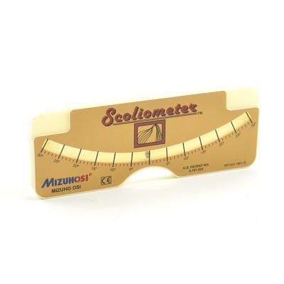 Scoliomètre